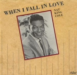 Nat King Cole Weihnachtslieder.Ultratop Be Nat King Cole When I Fall In Love