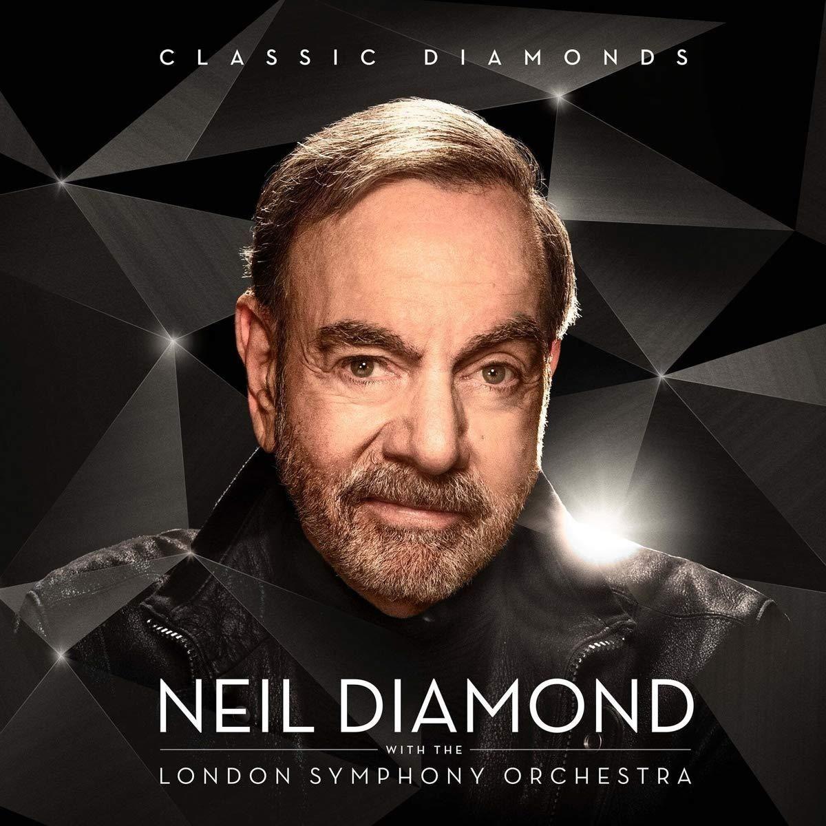 Skin Diamant Bernstein Stahl