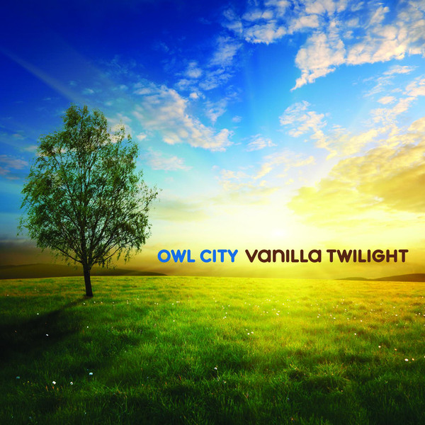ultratop be - Owl City - Vanilla Twilight