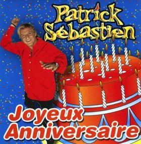 Ultratop Be Patrick Sebastien Joyeux Anniversaire