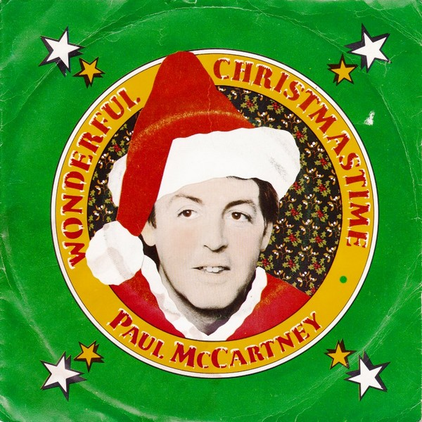 A Wonderful Christmas Time.Ultratop Be Paul Mccartney Wonderful Christmastime