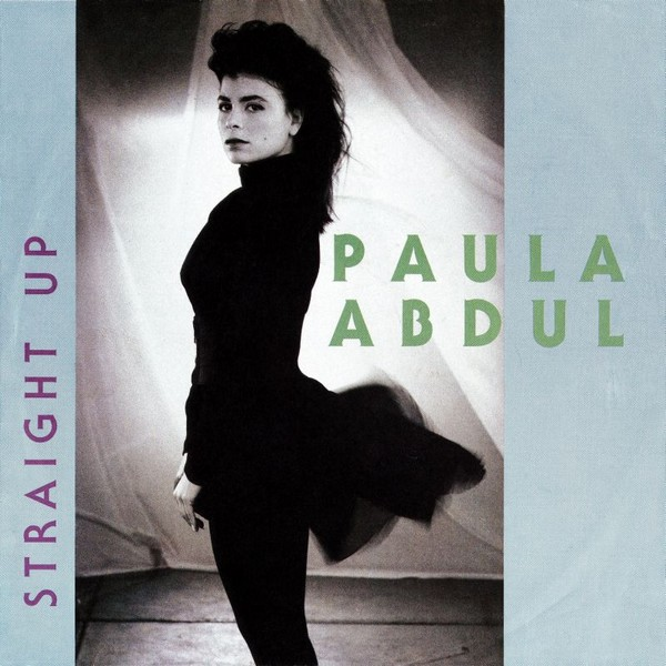 ultratop be - Paula Abdul - Straight Up
