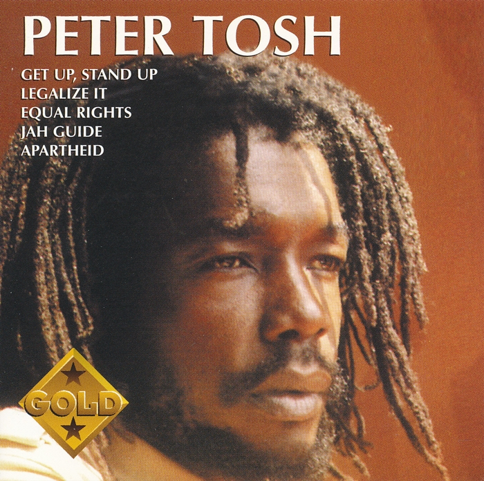 ultratop.be - Peter Tosh - Gold