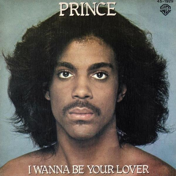 Ultratopbe Prince I Wanna Be Your Lover