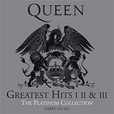 ultratop be - Queen - The Platinum Collection - Greatest