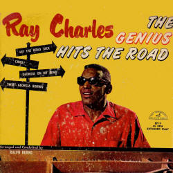 ultratop be - Ray Charles - Hit The Road Jack