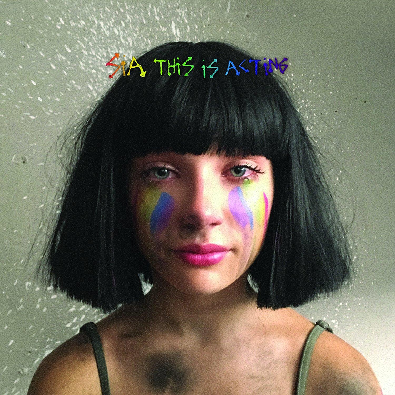 Sia 2016 альбом скачать.