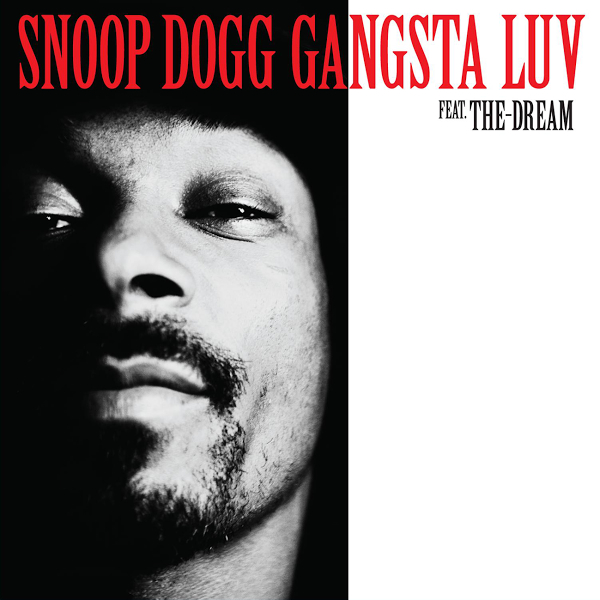 ultratop be - Snoop Dogg feat  The-Dream - Gangsta Luv