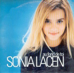 Sonia Lacen - Au fond de toi