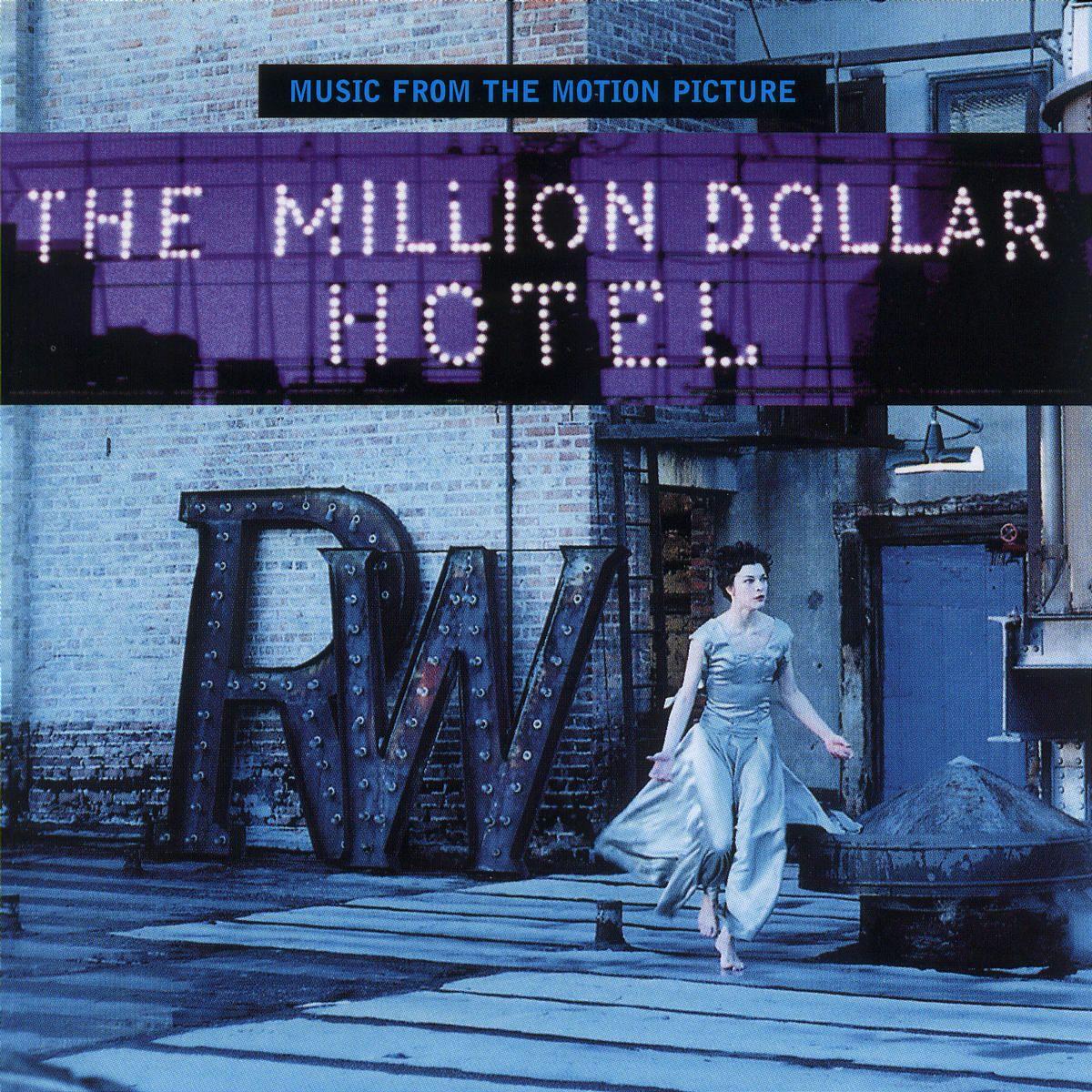 ultratop be - Soundtrack - The Million Dollar Hotel