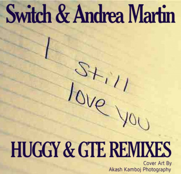 Ultratopbe Switch Andrea Martin I Still Love You