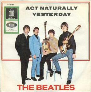 ultratop be - The Beatles - Yesterday