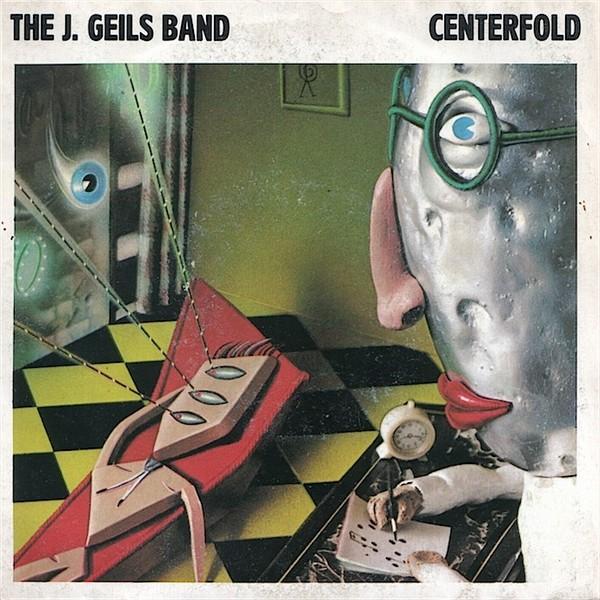 BAIXAR BAND MUSICA J.GEILS CENTERFOLD