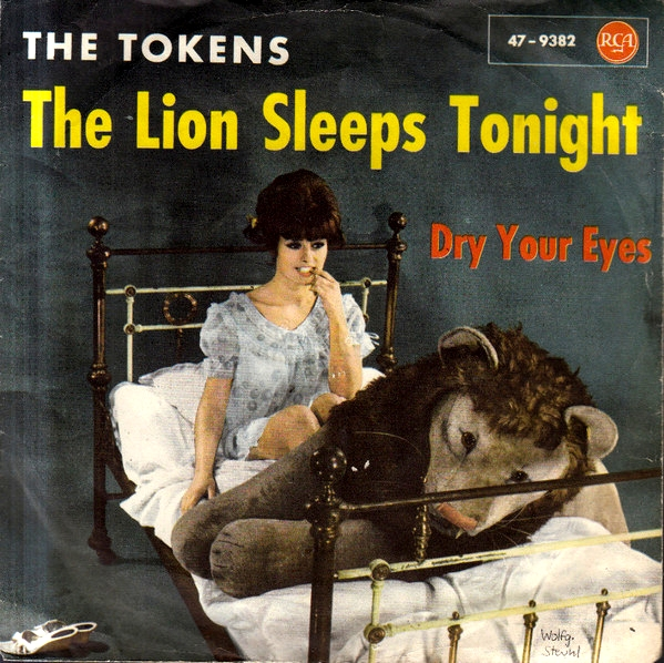 ultratop be - The Tokens - The Lion Sleeps Tonight