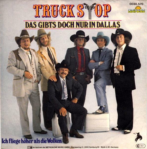 Ultratopbe Truck Stop Das Gibts Doch Nur In Dallas