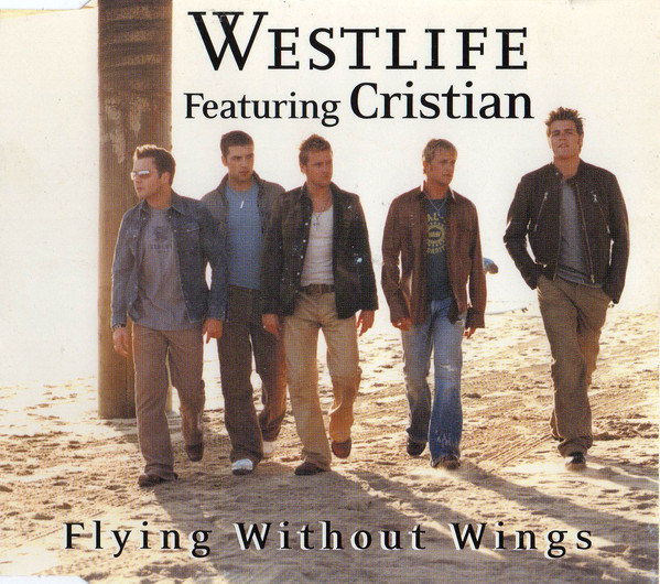 ultratop be - Westlife - Flying Without Wings