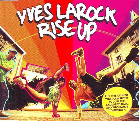 Yves larock rise up youtube.
