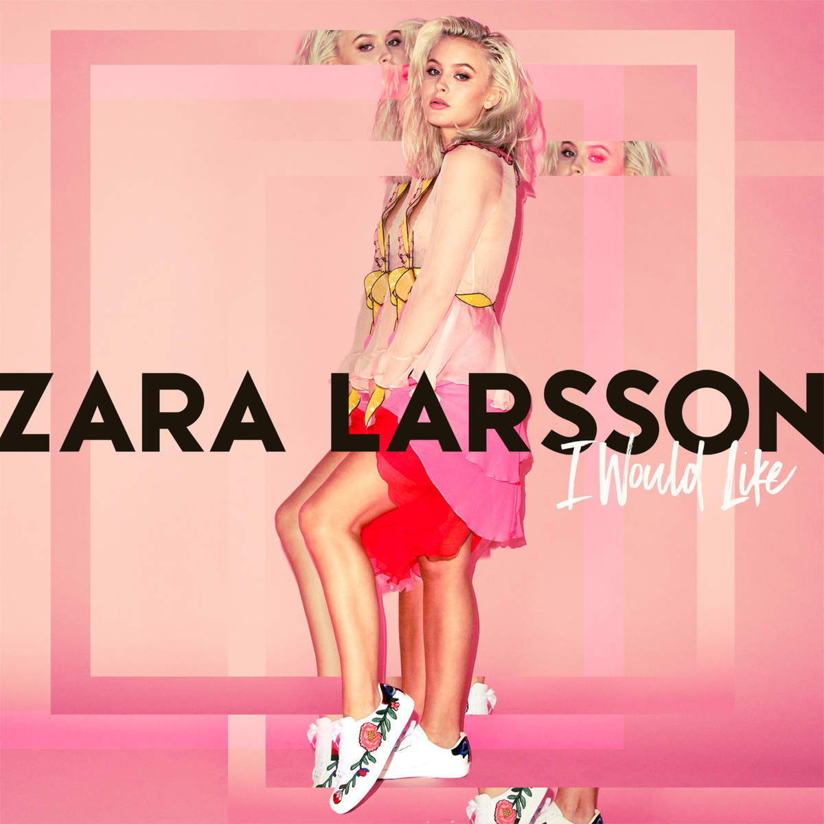 b8448a7138 ultratop.be - Zara Larsson - I Would Like