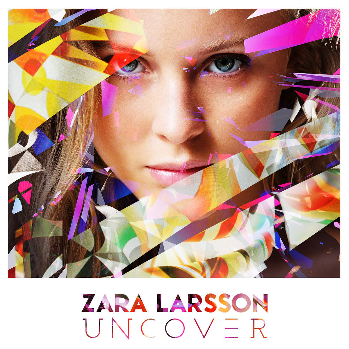 c717e70fb2 ultratop.be - Zara Larsson - Uncover